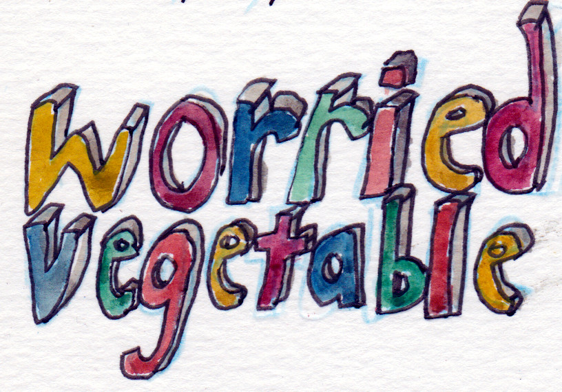 WorriedVegetable