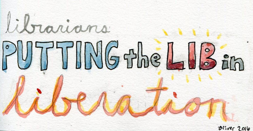 librarians-for-liberation